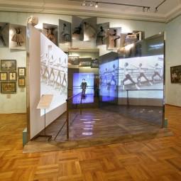 «День театра» в музее театрального и музыкального искусства 2017