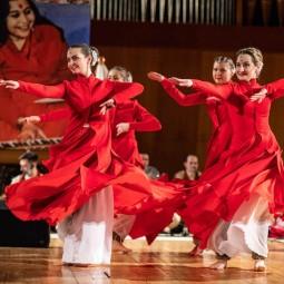 Фестиваль индийской музыки и танца 2019