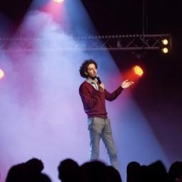 Stand Up шоу: сольный концерт Дмитрия Романова в Санкт-Петербурге