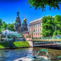 Топ лучших событий в Санкт-Петербурге 24 и 25 июня 2017 года