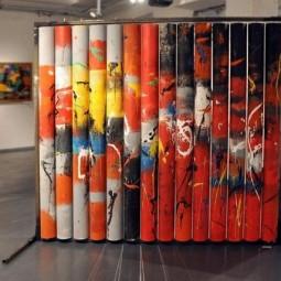 Выставка «Культурный парник»