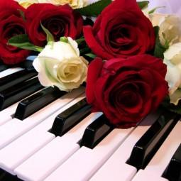 Концерт классической музыки «Лучшие Розы Востока и Запада одинаково благоухают»