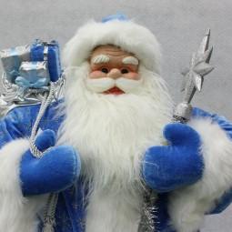 Выставка Дедов Морозов России