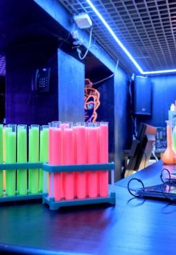 Бар «Лаборатория 31»
