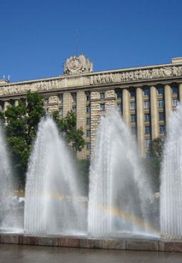 Московская площадь