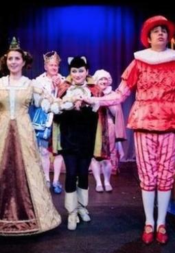 Детский драматический «Театр у Нарвских ворот»