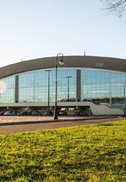 Концертно-спортивный комплекс «СИБУР АРЕНА»