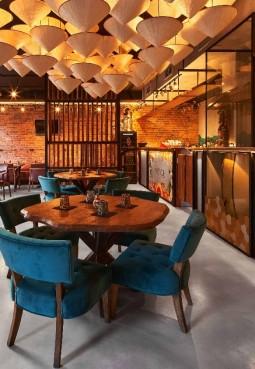 Ресторан «MyAsiatique»