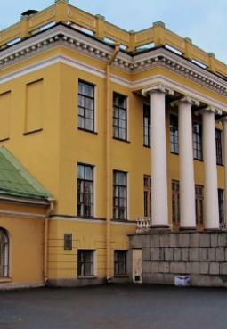 Историко-краеведческий  Музей «Нарвская застава»