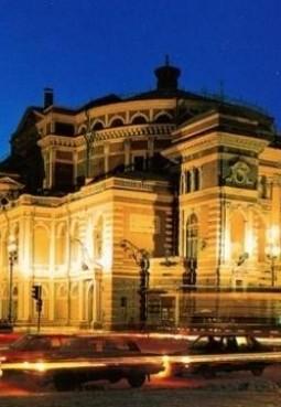 Театр «Мюзик-Холл»