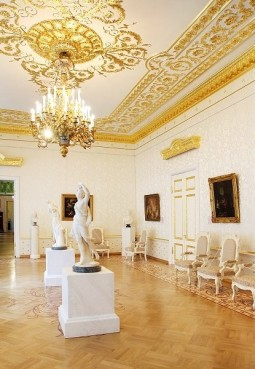 Шереметевский дворец — Музей музыки