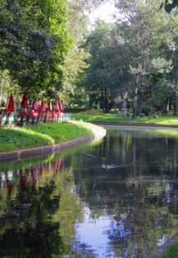 Парк сказок имени И. В. Бабушкина
