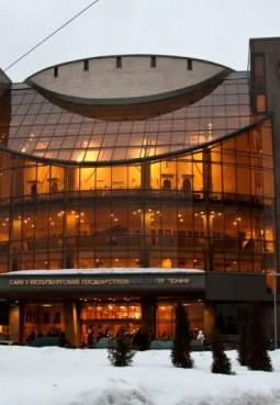 Театр «Буфф»