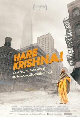 Харе Кришна! Мантра, движение и свами, который положил всему этому начало