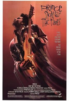 Prince: Sign «O» the Times