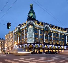 Топ-10 интересных событий в Санкт-Петербурге на выходные 5 и 6 декабря 2020