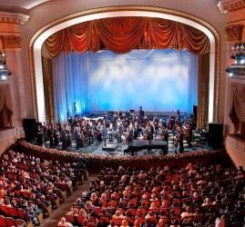 Международный зимний фестиваль  «Площадь Искусств» 2019