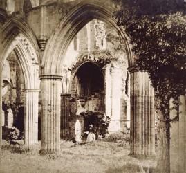 Выставка «Ранняя британская фотография. Из коллекции РОСФОТО»