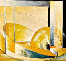 Выставка «Цвет и форма: ВХУТЕМАС – ГИНХУК»