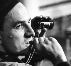 Выставка  «Бергман — больше, чем кино»