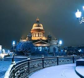 Топ-10 интересных событий в Санкт-Петербурге в выходные 20 и 21 января