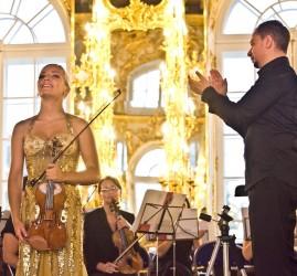 XXVI Международный музыкальный фестиваль