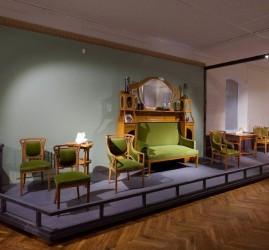 Выставка  «Петербургский модерн»