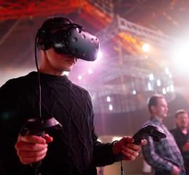 Выставка «Мир Виртуальной Реальности»