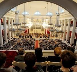 Фестиваль «Петербургская музыкальная весна» 2017