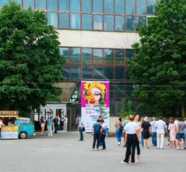 Выставка «Энди Уорхол ирусское искусство»