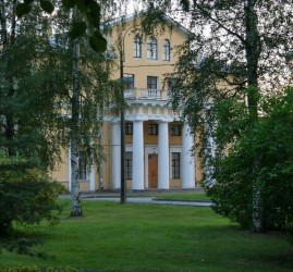 Экскурсия «Неизвестный Павловск»