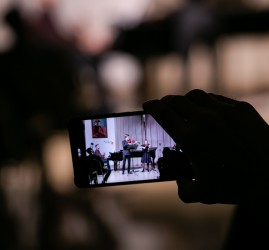 Концерт «Клевер Квартет и Мурат Кабардоков в Петербурге» 2021