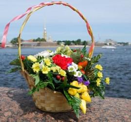 Топ-10 интересных событий в Санкт-Петербурге на выходные 21 и 22 июля