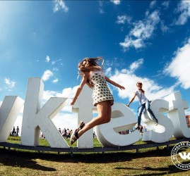 Фестиваль «VK Fest» 2017