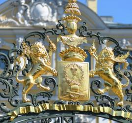 График экскурсий Шереметевского дворца наоктябрь 2020