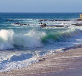 Кинофестиваль морских и приключенческих фильмов «Море зовёт» 2017