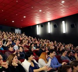 IV Российско-итальянский кинофестиваль