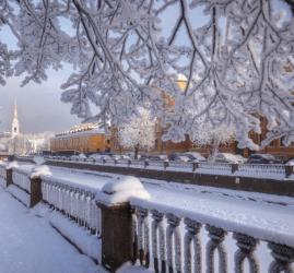 Топ-15 интересных событий в Санкт-Петербурге на выходные 23 и 24 января 2021