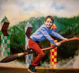 В Санкт-Петербурге вновь открыт Музей Магии