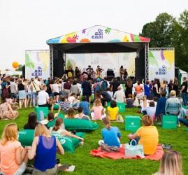 Большой летний Фестиваль «О, да! Еда!» 2019