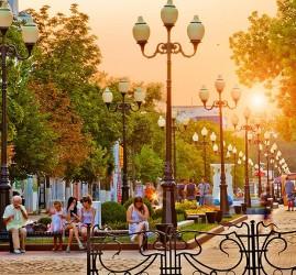 Топ-10 интересных событий в Санкт-Петербурге на выходные 11 и 12 июля 2020 г.