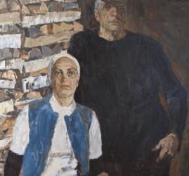 Выставка художника Олега Еремеева «Живопись. Графика»
