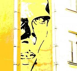 Премьера Спектакля-прогулки «Пушкин. Гоголь. Брамс. Ха-Ха-ХАРМС!»