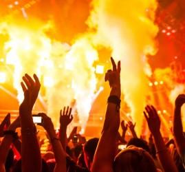 Рок-фестиваль «Rock-n-Ball»