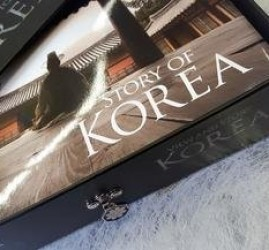 Выставка «Культура Республики Корея: в русле традиций»