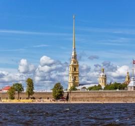 Открытие филиалов Государственного музея истории Санкт-Петербурга