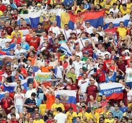 Кубок Конфедераций  «FIFA 2017»