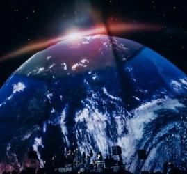 Концерт «Классика в темноте» 2018