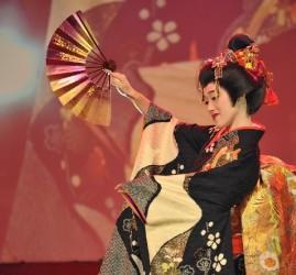 Фестиваль «День Японии в Санкт-Петербурге» 2019