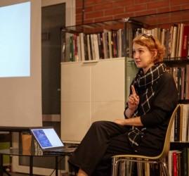 Лекции о кино, русской литературе, архитектуре и истории Петербурга